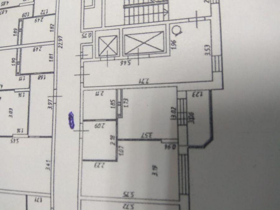 1-комнатная квартира п.Свердловский ЖК Лукино-Варино ул.Алексея Короткова д.3., фото 13