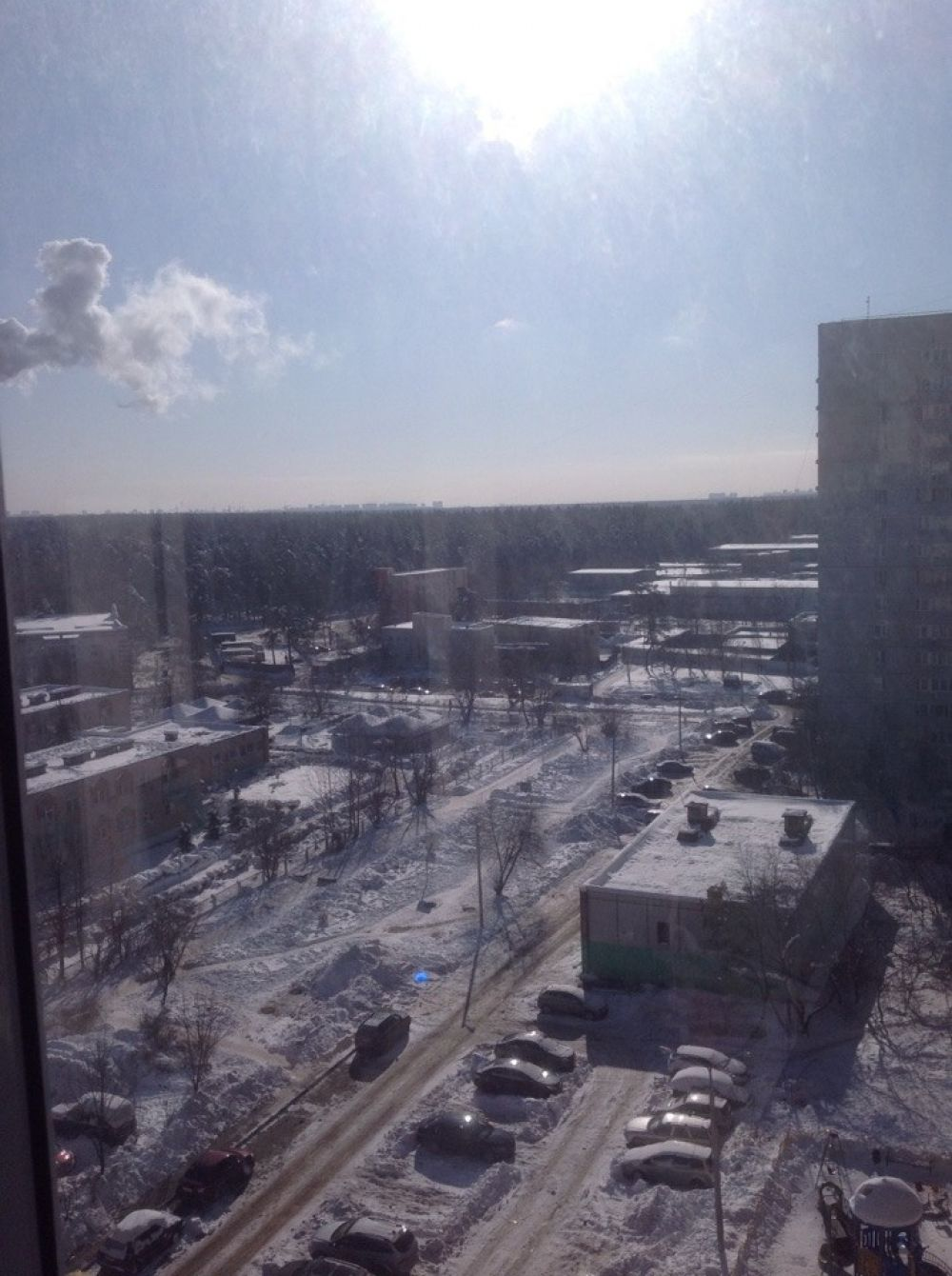 Продажа однокомнатная квартира квартира Московская область г.Королев пр.Космонавтов д.39 А, фото 13