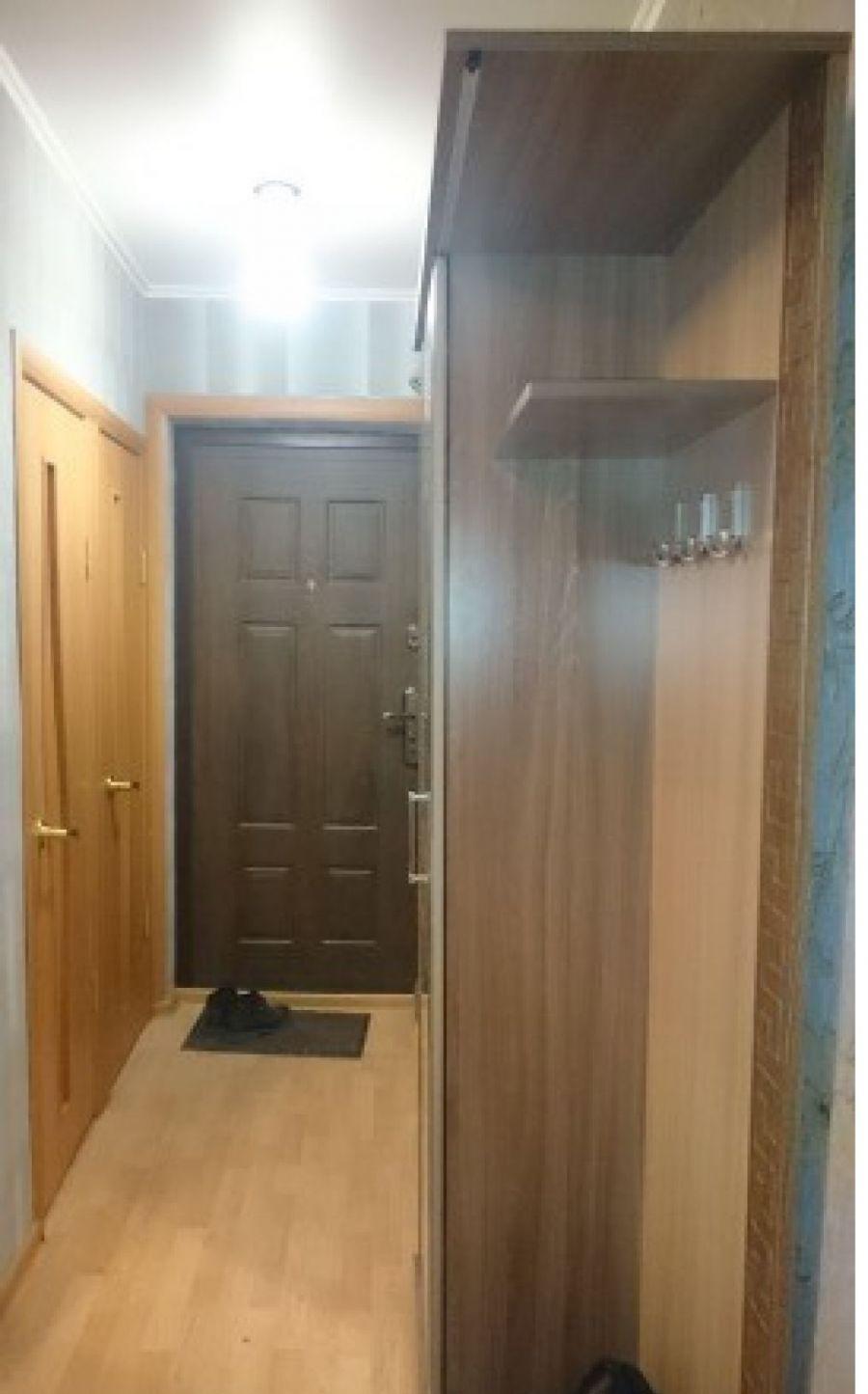 Продажа двухкомнатной квартиры г. Щелково ул. Институтская дом 37, фото 9