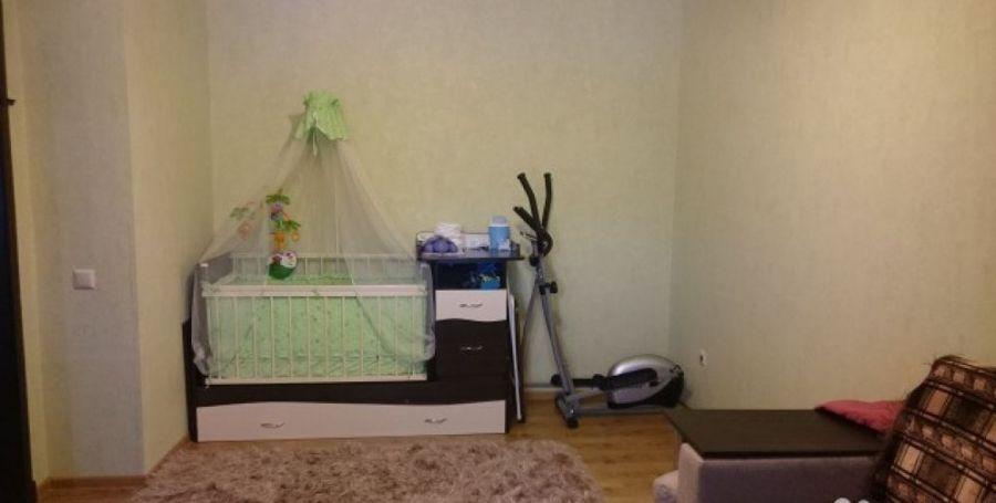 Продажа однокомнатной квартиры Московская область п. Аничково 8, фото 4