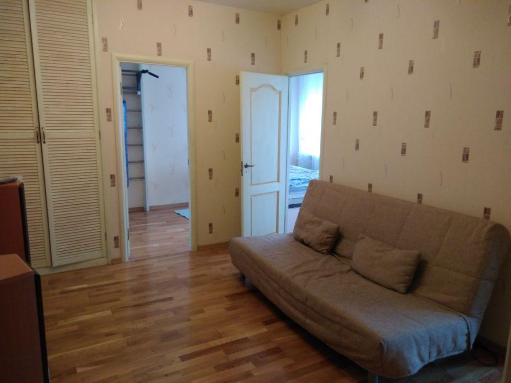 Продажа двухкомнатная квартира Московская область г. Королев ул. Гагарина д. 40, фото 11