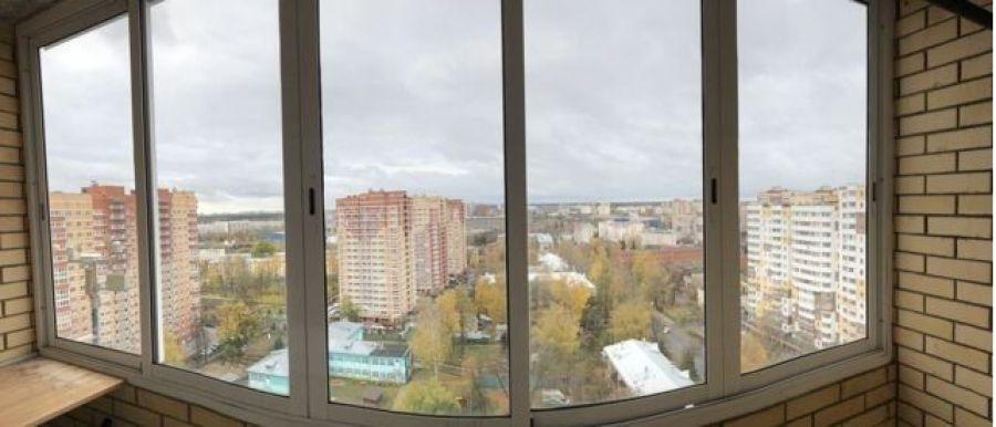 1-комнатная квартира г. Ивантеевка ул. Новоселки д.2, фото 14