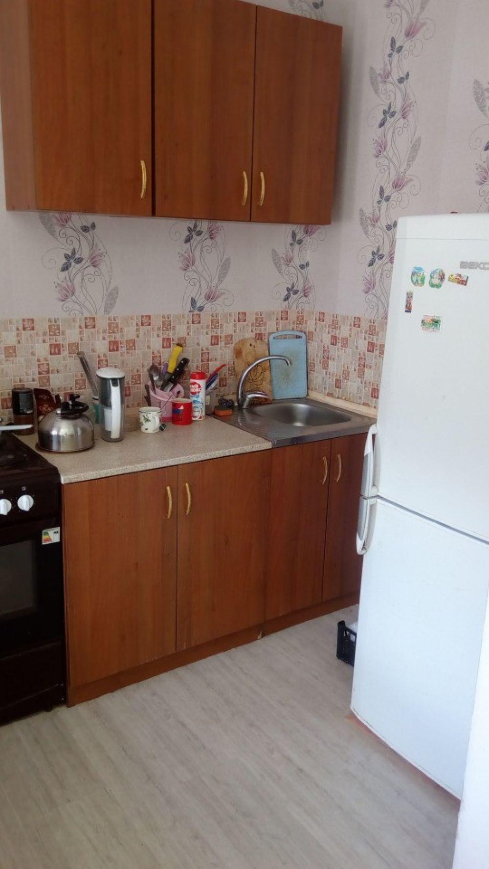 1-комнатная квартира студия п.Свердловский ЖК Лукино-Варино ул.Строителей д.20, фото 2