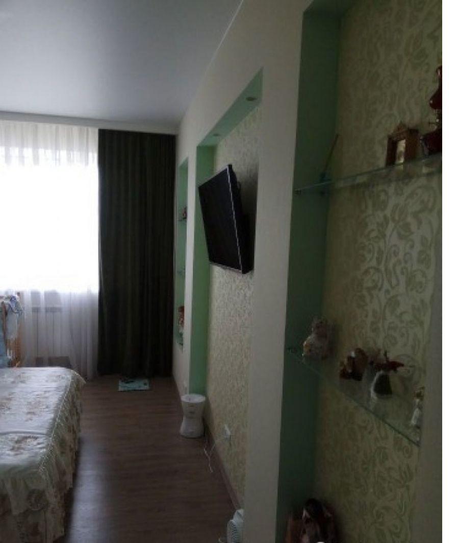 Продажа двухкомнатной квартиры Московская область Щелковский район, поселок Аничково 4, фото 4