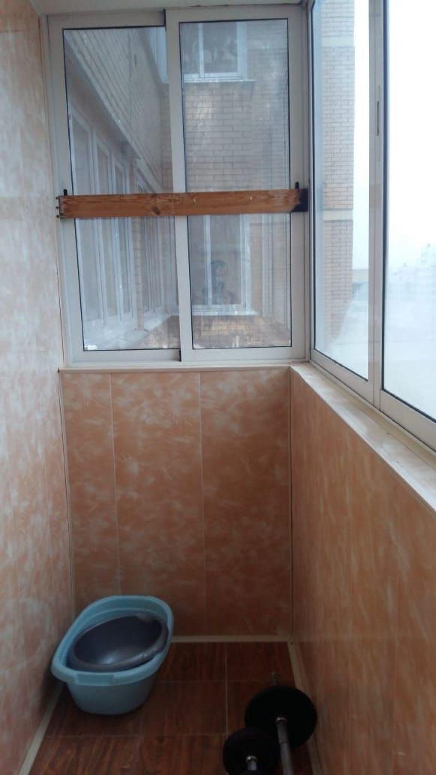 1-комнатная квартира п.Свердловский ЖК Лукино-Варино ул.Строителей д.8, фото 17