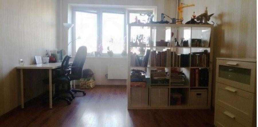1-комнатная квартира  п. Свердловский ул. Набережная дом 17, фото 4
