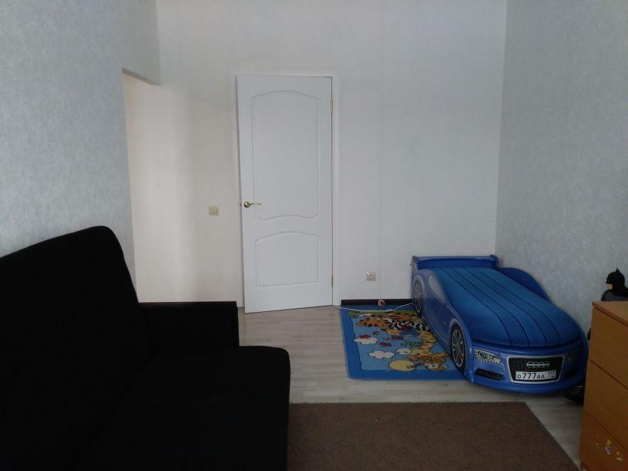 1-комнатная квартира поселок Свердловский ЖК Лукино-Варино ул.Заречная д.13, фото 6