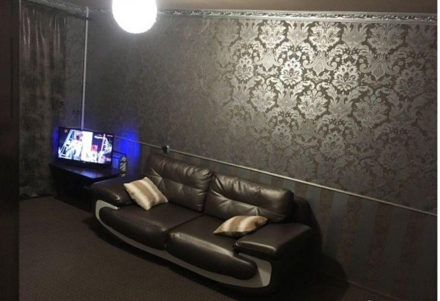 Продажа двухкомнатной квартиры Московская область Щелковский район, п. Биокомбината дом 8, фото 1
