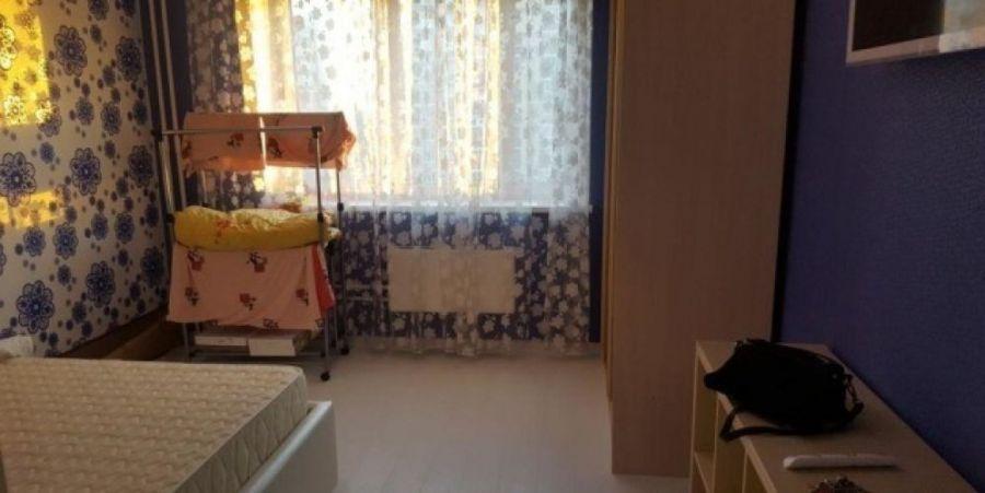 Продажа однокомнатной квартиры Московская область Щелковский район, п. Аничково дом 5, фото 2