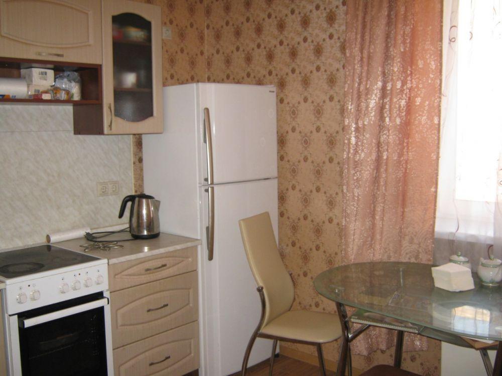 1-комнатная квартира п.Свердловский ЖК Свердловский ул.Михаила Марченко д.12, фото 6