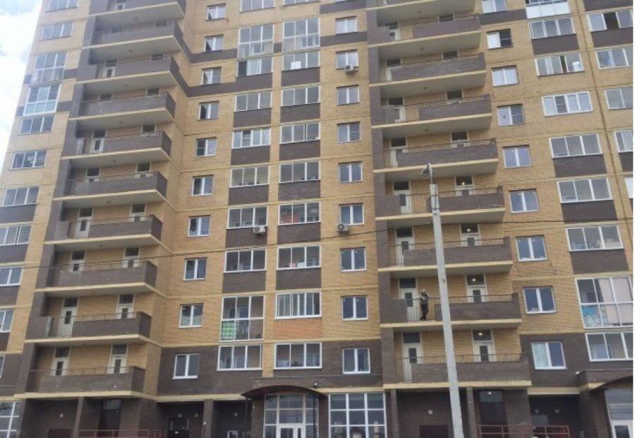 Продажа двухкомнатной квартиры, Московская область, микрорайон Лукино-Варино  ул. Строителей дом 18, фото 6