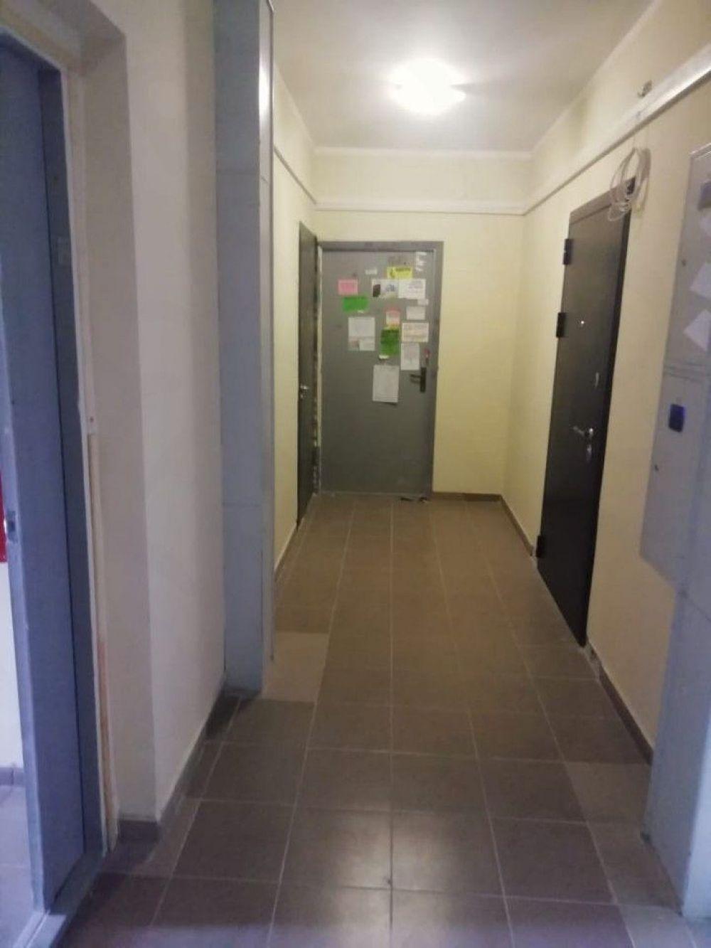 1-комнатная квартира п.Свердловский ЖК Лукино-Варино ул.Алексея Короткова д.1, фото 10