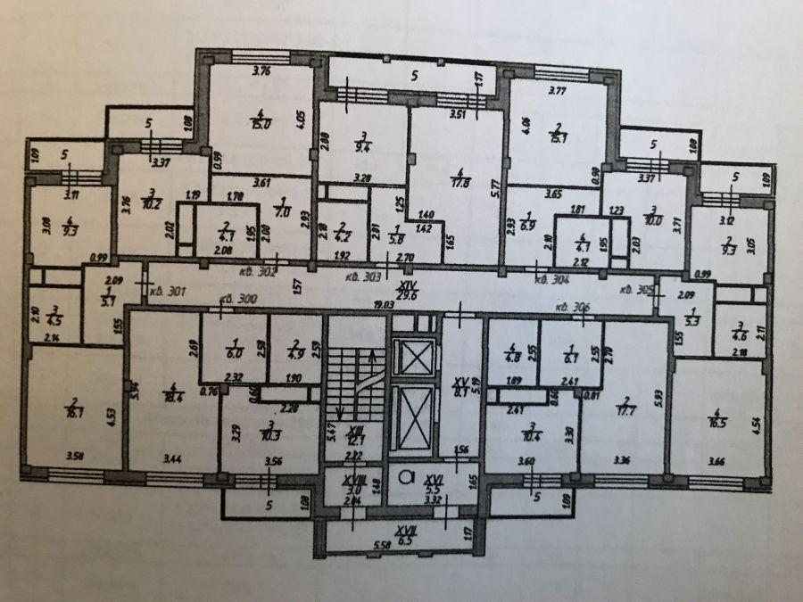 1-комнатная квартира п.Свердловский ЖК Лукино-Варино ул. Строителей д.12., фото 3
