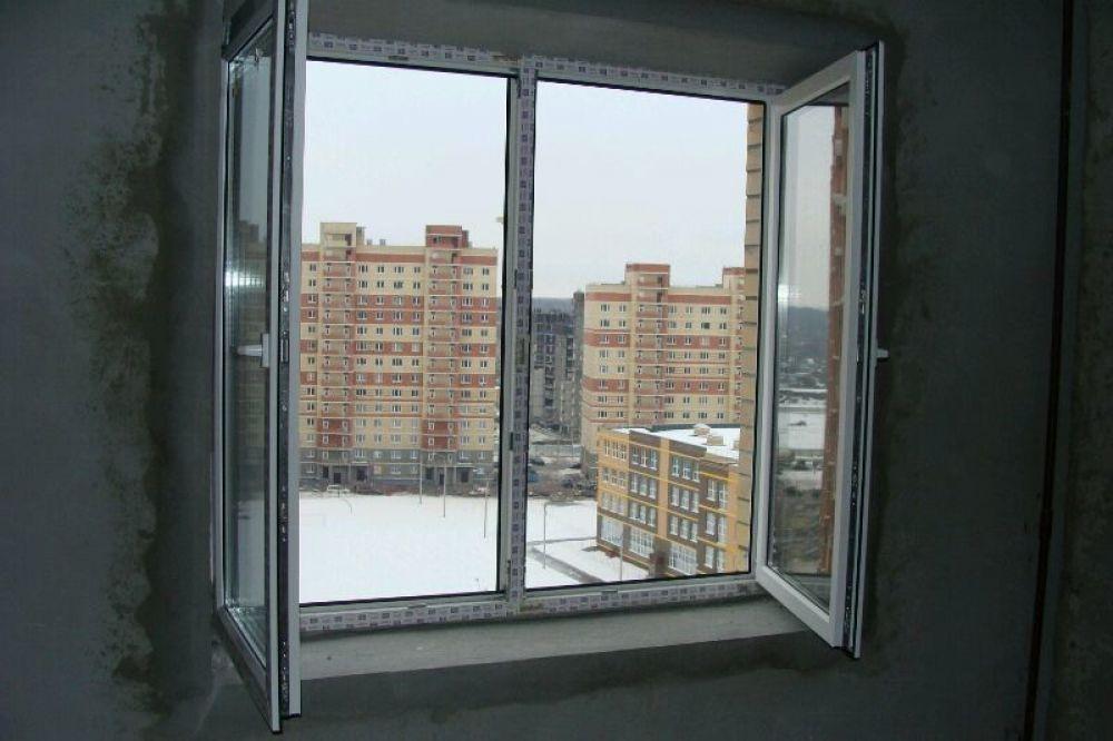 Продажа однокомнатная квартира Московская область п.Свердловский ЖК Лукино-Варино ул.Строителей 18, фото 5