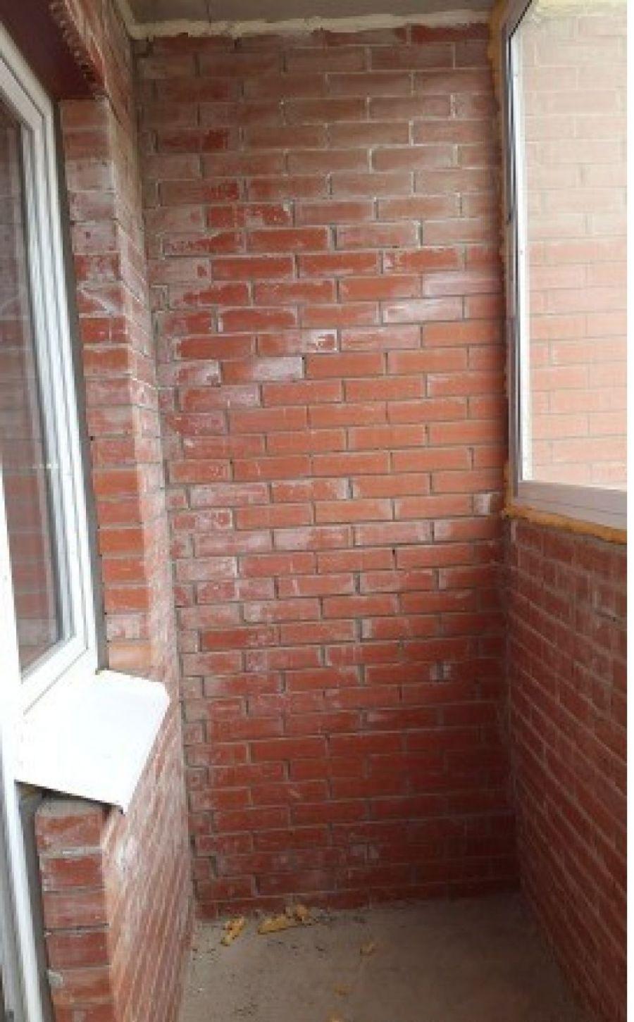 1-комнатная квартира п. Свердловский ЖК Лукино-Варино ул. Строителей дом 12, фото 7