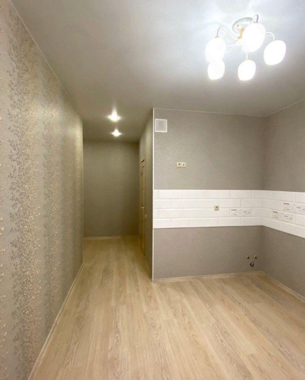 1-комнатная квартира п.Свердловский ЖК Лукино-Варино ул.Березовая д.2, фото 9