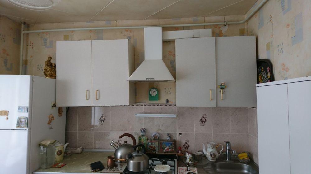 Продажа однокомнатная квартира Московская область Пушкинский район п.Лесной мкр.Юбилейный 7 а, фото 7