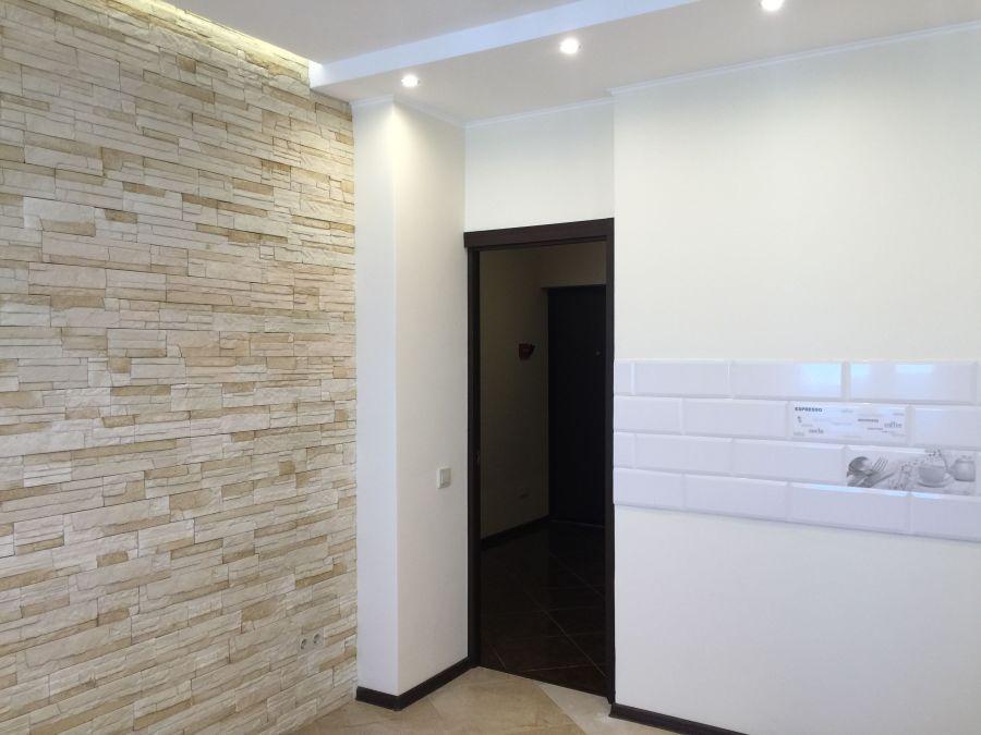 1-комнатная квартира п.Свердловский ЖК Лукино-Варино ул.Заречная д.8., фото 2