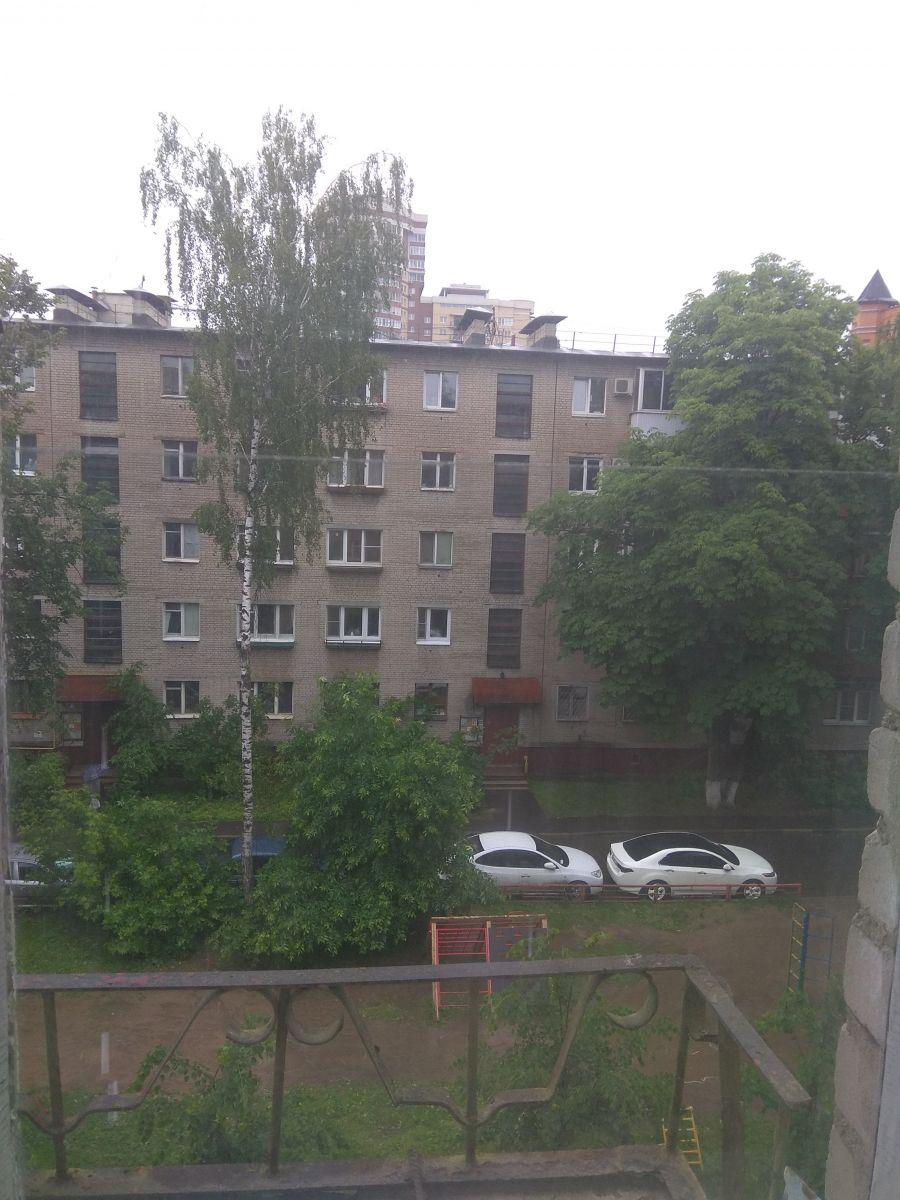 Однокомнатная квартира Московская область г.Королев ул.Карла Маркса д.3, фото 6