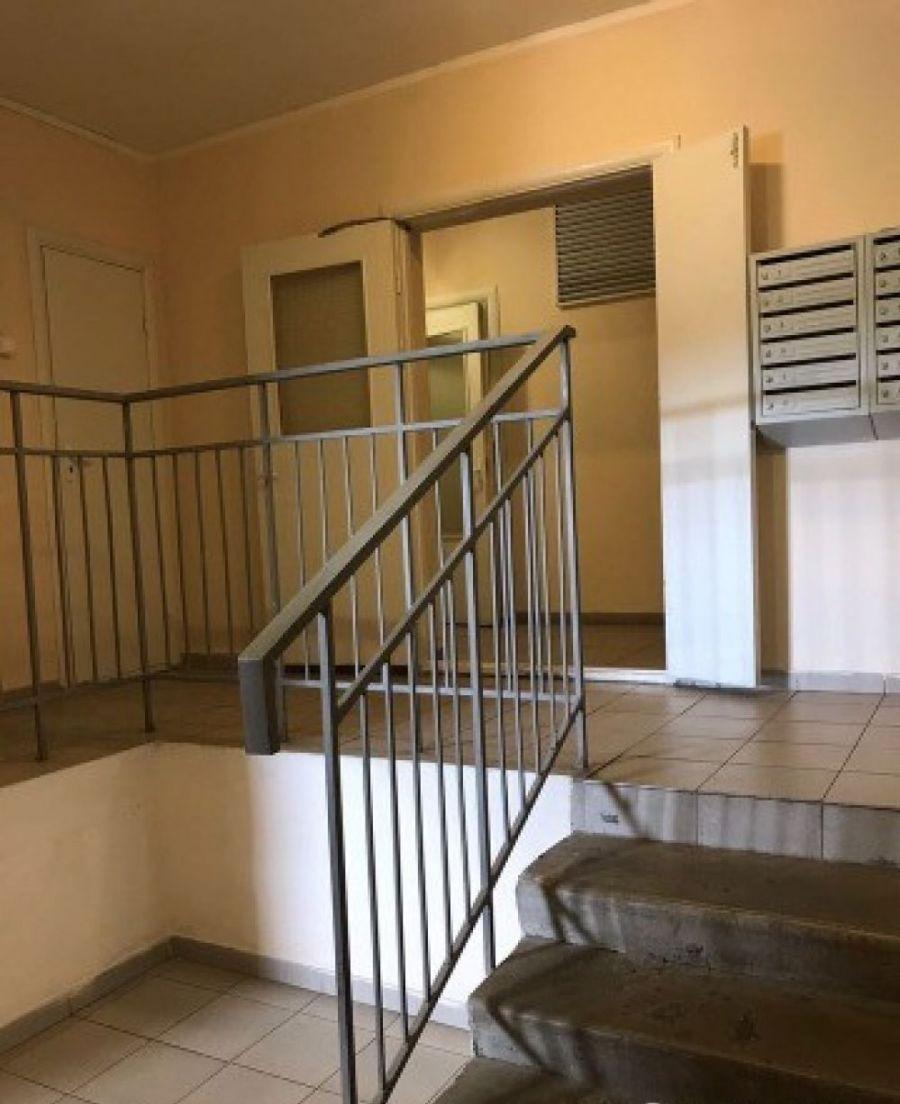 Продажа однокомнатной квартиры Московская область Щелковский район п. Аничково корпус 6, фото 10