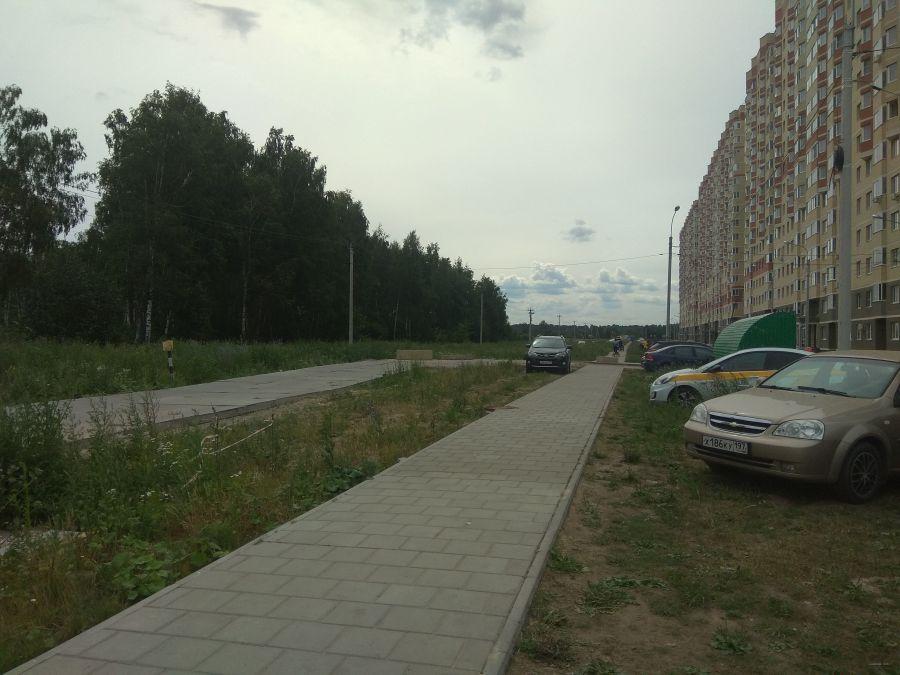 1-комнатная квартира п.Свердловский ЖК Лукино-Варино ул.Строителей д. 22, фото 36