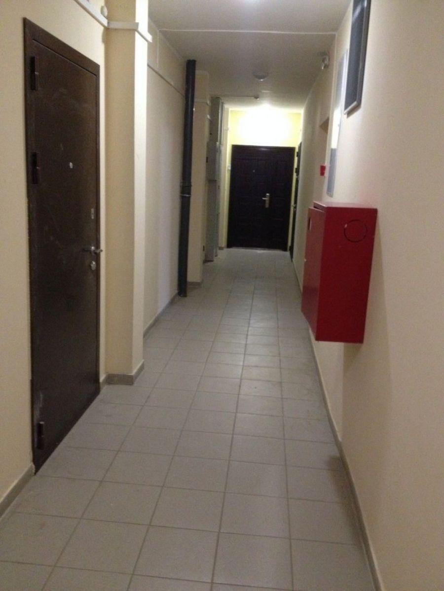 1-комнатная квартира п.Свердловский ЖК Лукино-Варино ул.Строителей д.12, фото 15