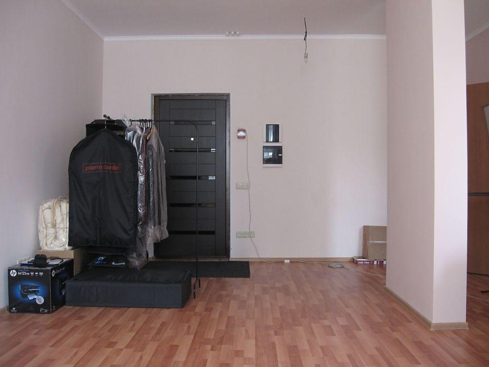 1-комнатная квартира п.Свердловский ЖК Лукино-Варино ул.Молодежная д.2, фото 11