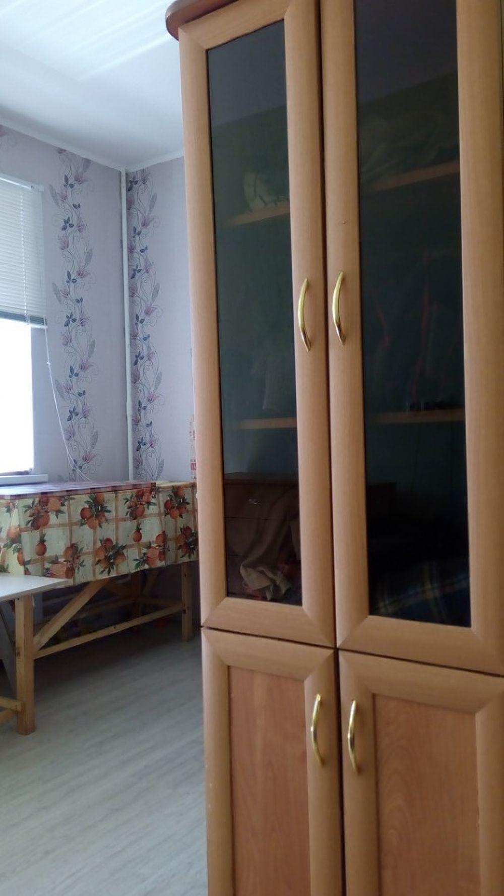 1-комнатная квартира студия п.Свердловский ЖК Лукино-Варино ул.Строителей д.20, фото 1