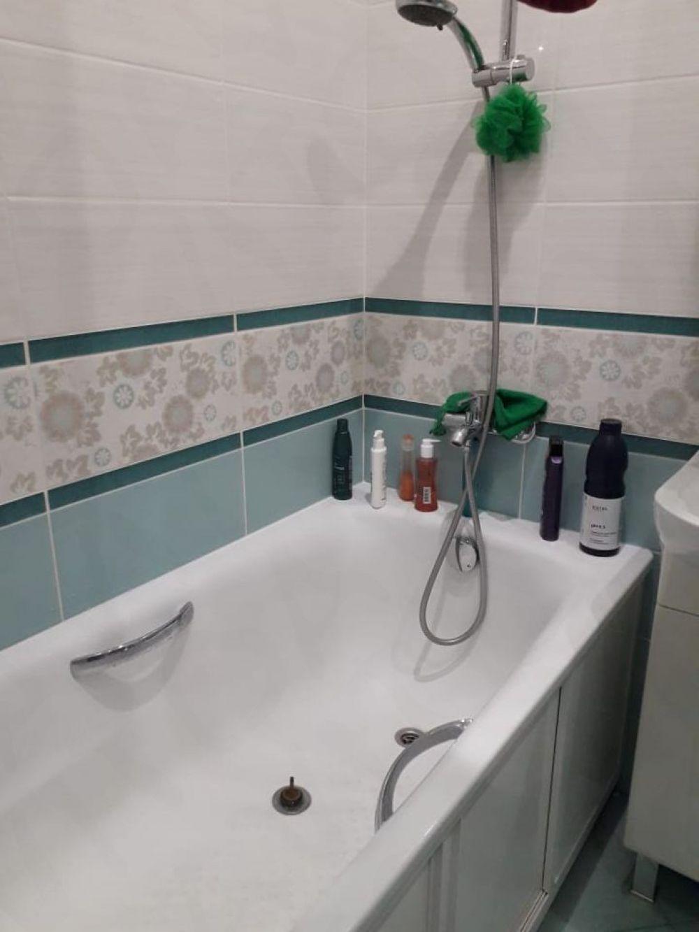 1-комнатная квартира п.Свердловский ЖК Лукино-Варино ул.Строителей 12, фото 4