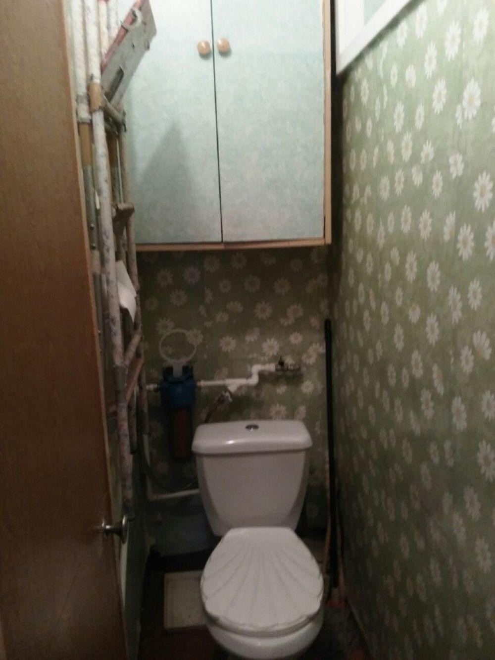 Двухкомнатная квартира г. Пушкино ул.Зеленая роща д.6 А, фото 8