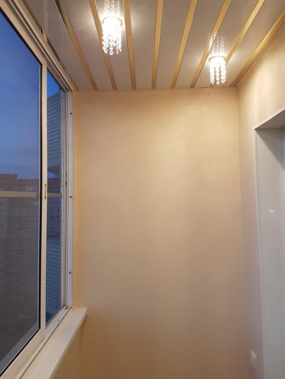 2-комнатная квартира п.Свердловский ЖК Лукино-Варино ул.Заречная д.3., фото 9