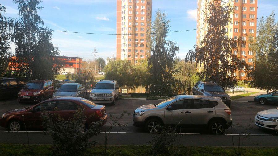 Двухкомнатная квартира Московская область Щёлково, центральная, 92, фото 1