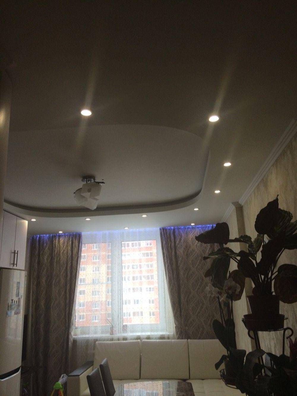 Продажа двухкомнатная  квартира Московская область п.Свердловский ЖК Лукино-Варино  ул.Строителей д.12, фото 15