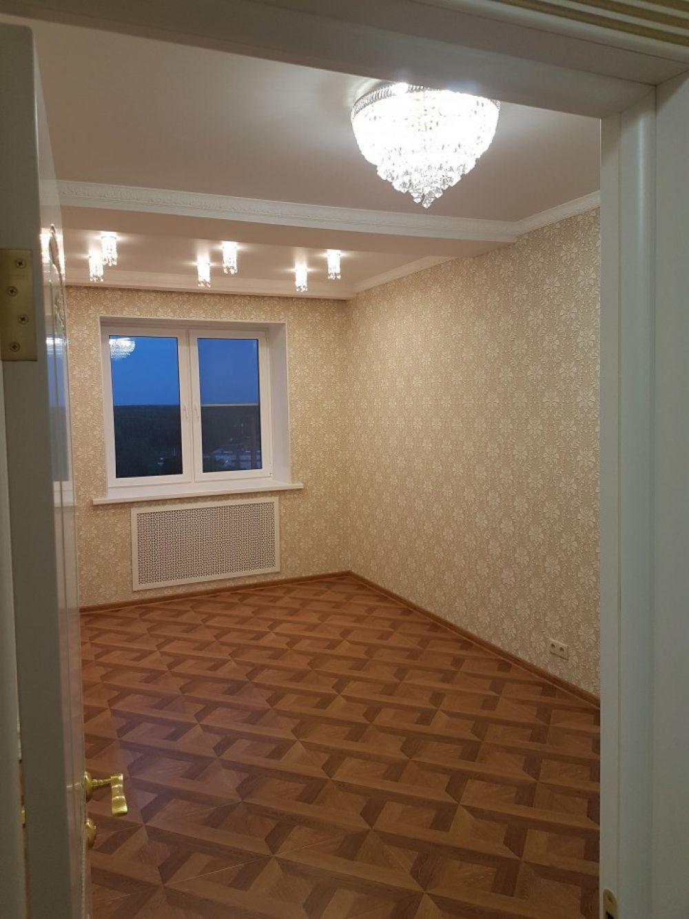 2-комнатная квартира п.Свердловский ЖК Лукино-Варино ул.Заречная д.3., фото 13