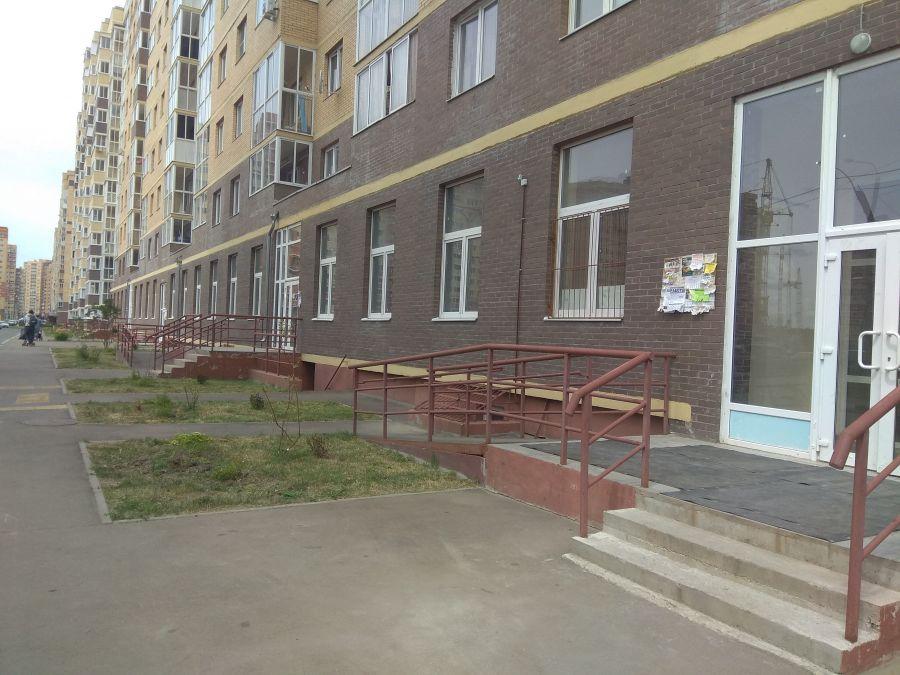 1-комнатная квартира п.Свердловский ЖК Лукино-Варино ул.Строителей д. 22, фото 30