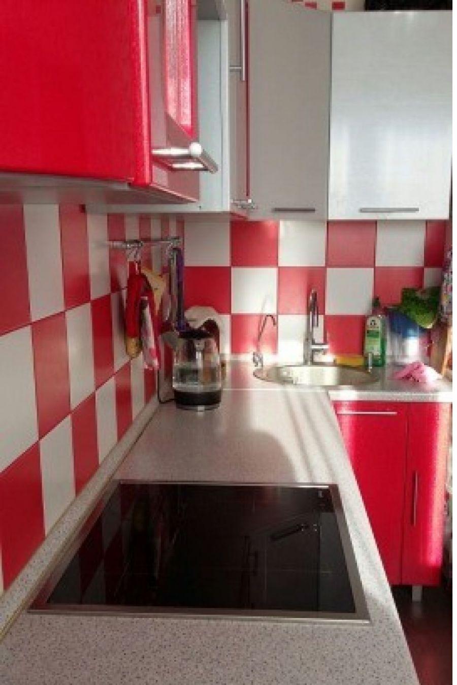 Продажа однокомнатная квартира Московская область п.Аничково д.5, фото 7
