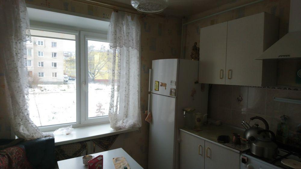 Продажа однокомнатная квартира Московская область Пушкинский район п.Лесной мкр.Юбилейный 7 а, фото 8