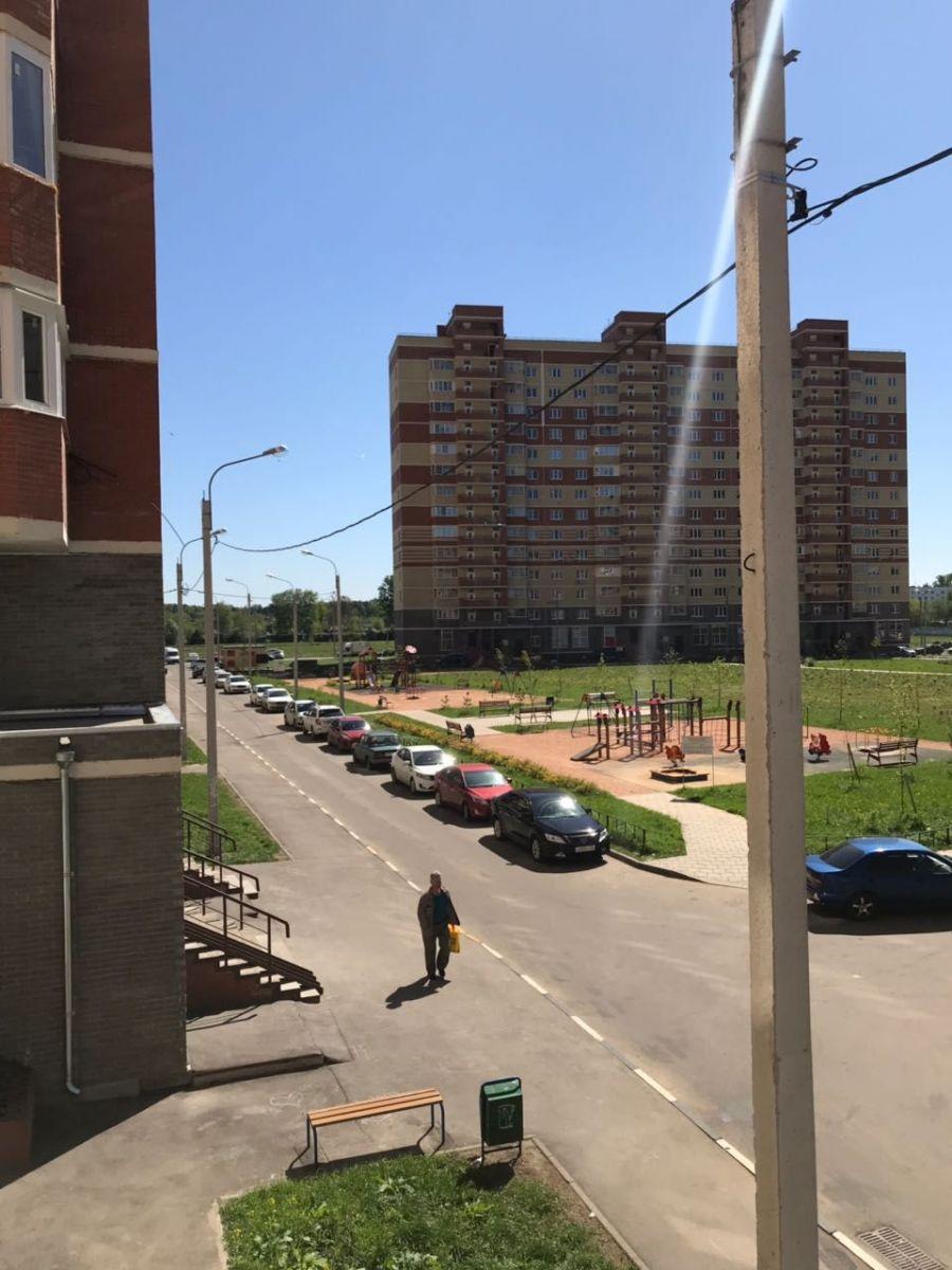 1-комнатная квартира п.Свердловский ЖК Лукино-Варино ул.Березовая д.4., фото 7