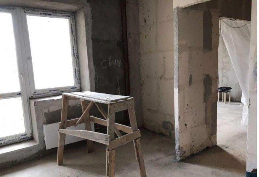 Продажа однокомнатной квартиры Московская область Щелковский район п. Аничково корпус 6, фото 5