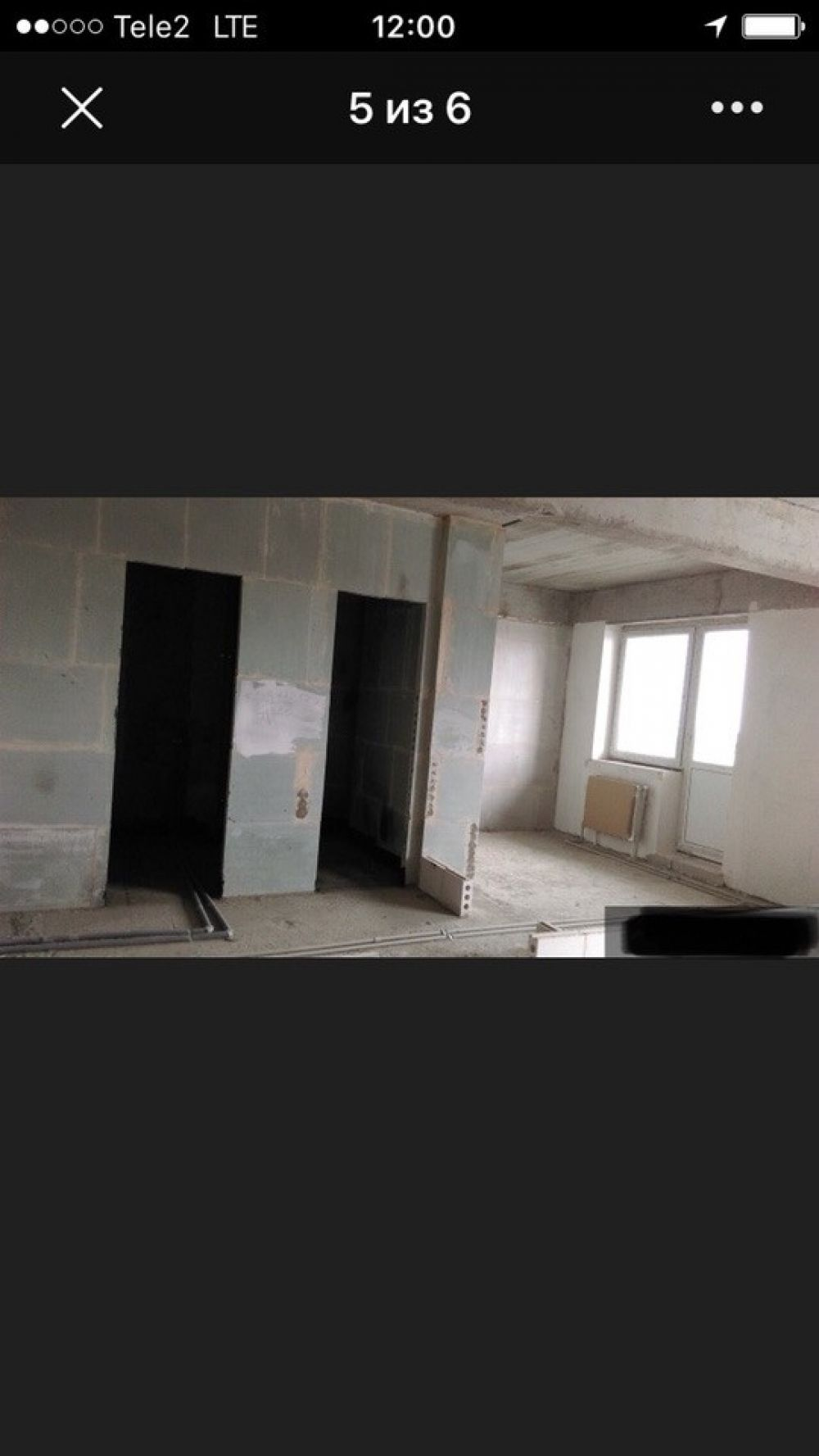 1-комнатная квартира г.Королев мкр.Текстильщик ул.Тарасовская д.25, фото 5