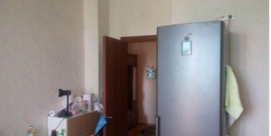 Продажа двухкомнатной квартиры Московская область Щелковский район, п. Аничково дом 6, фото 2
