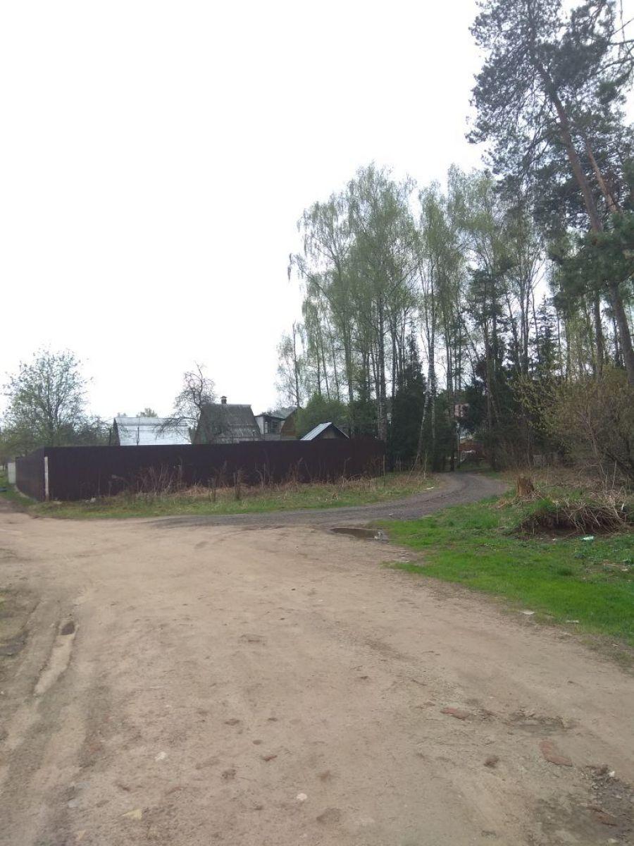 Земельный участок  6 соток  г.Лосино-Петровский СНТ Урожай, фото 22
