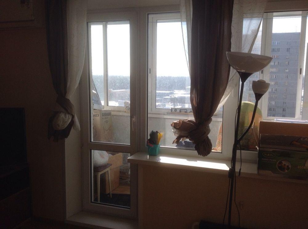 Продажа однокомнатная квартира квартира Московская область г.Королев пр.Космонавтов д.39 А, фото 9