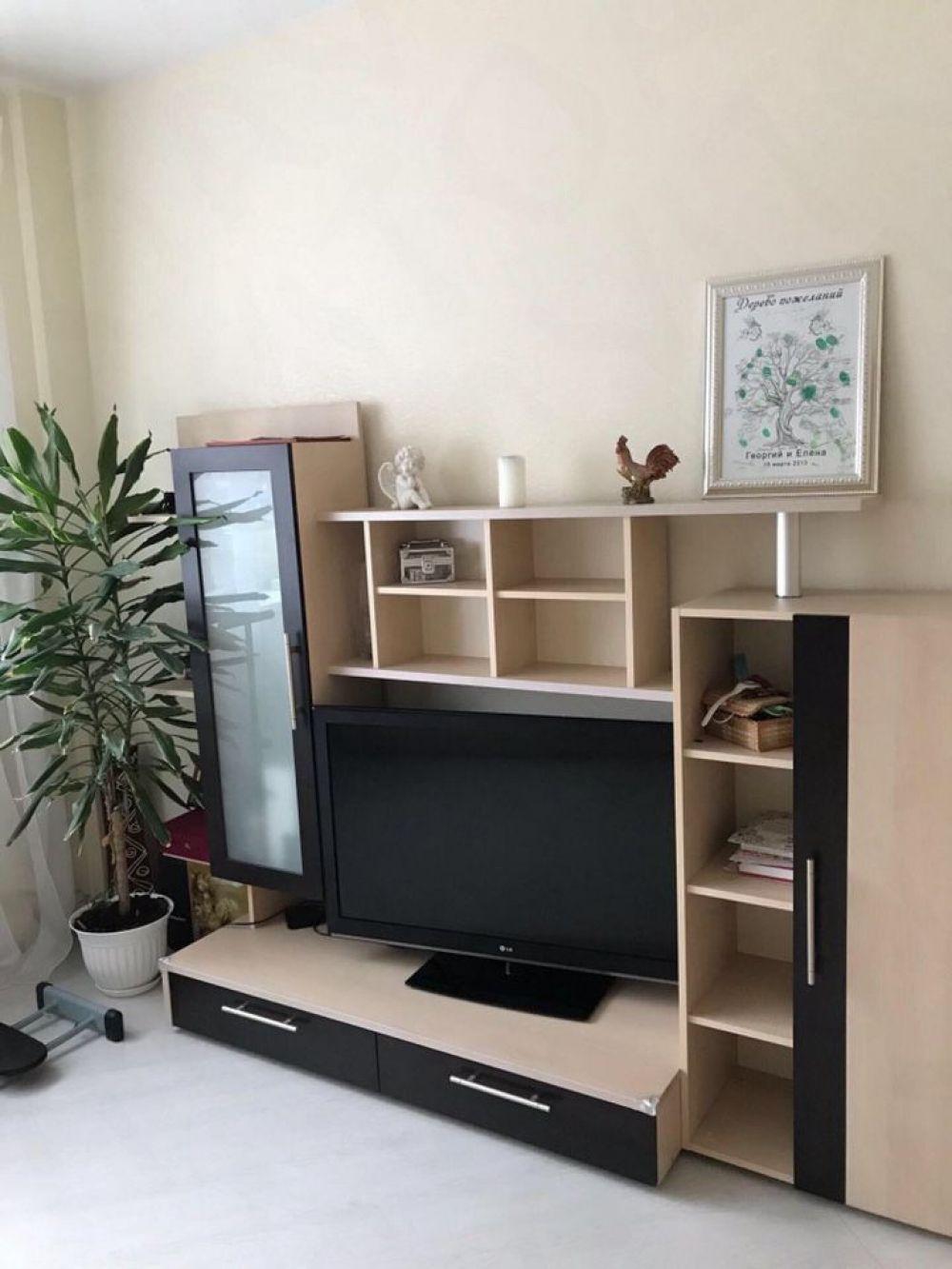 1-комнатная квартира п.Свердловский ЖК Лукино-Варино ул. Строителей д.8, фото 1