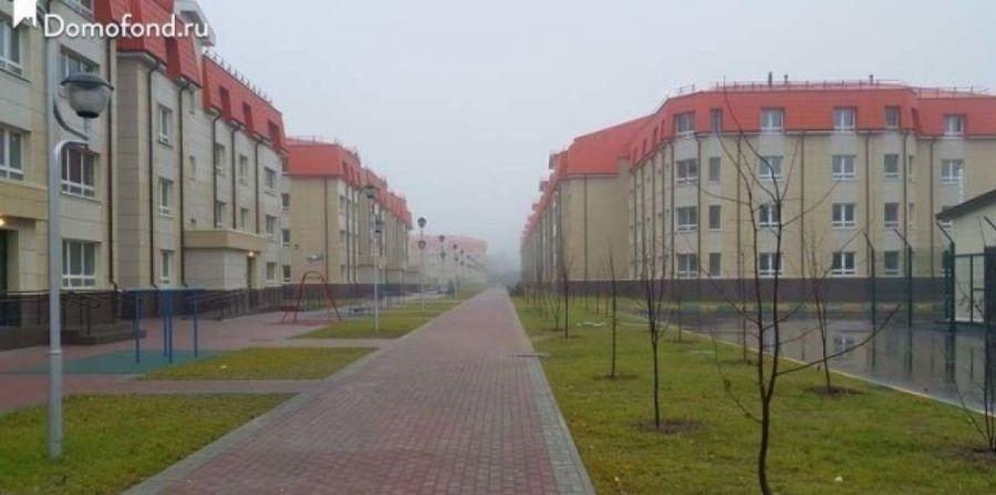 Продажа однокомнатная квартира Московская область г.Королев ЖК Валентиновка Парк ул.Горького д.79, фото 3