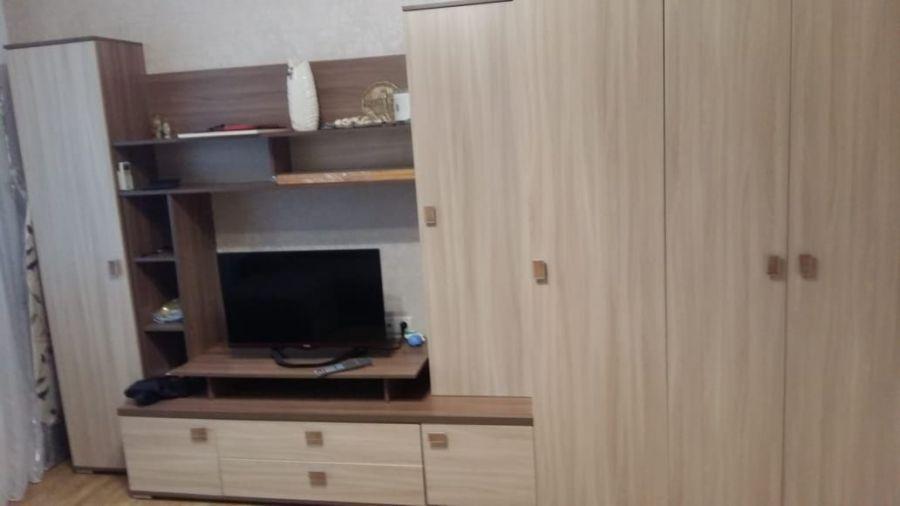 1-комнатная квартира п.Свердловский ЖК Лукино-Варино ул.Строителей д.8, фото 7