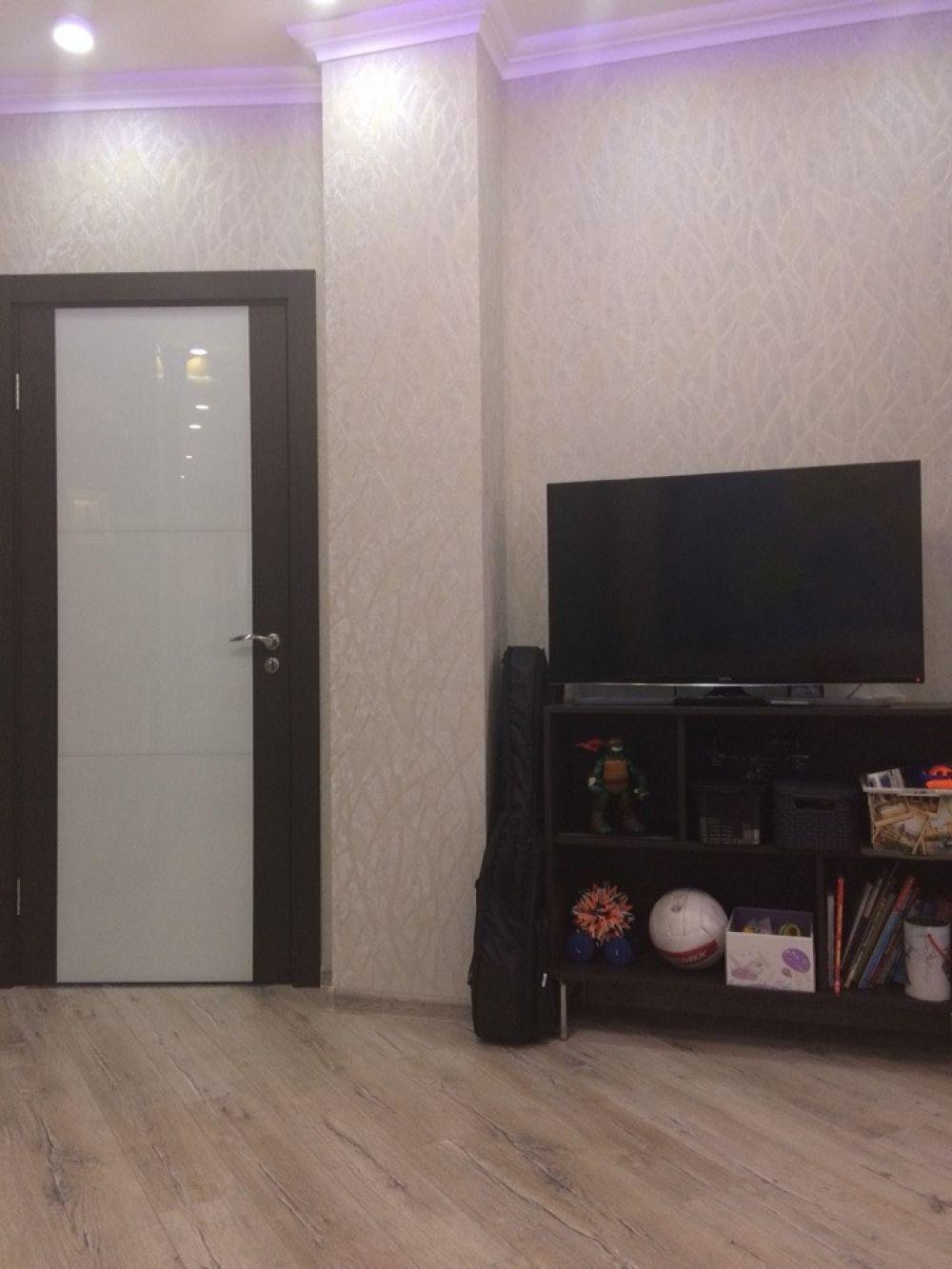 Продажа двухкомнатная  квартира Московская область п.Свердловский ЖК Лукино-Варино  ул.Строителей д.12, фото 4