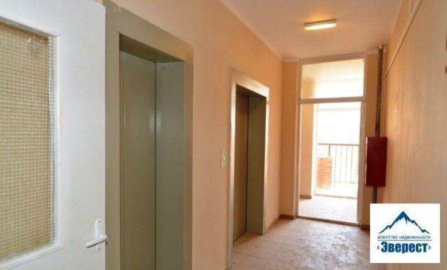 1-комнатная квартира поселок Свердловский ЖК Лукино-Варино ул.Заречная д.13, фото 13