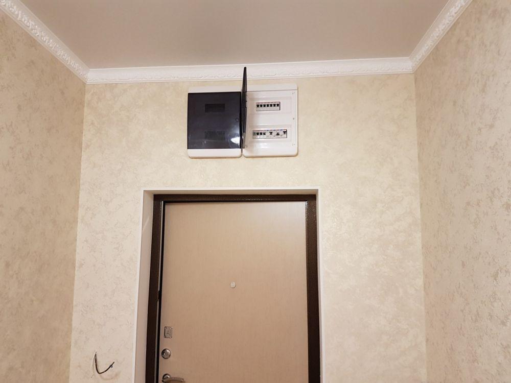 2-комнатная квартира п.Свердловский ЖК Лукино-Варино ул.Заречная д.3., фото 20