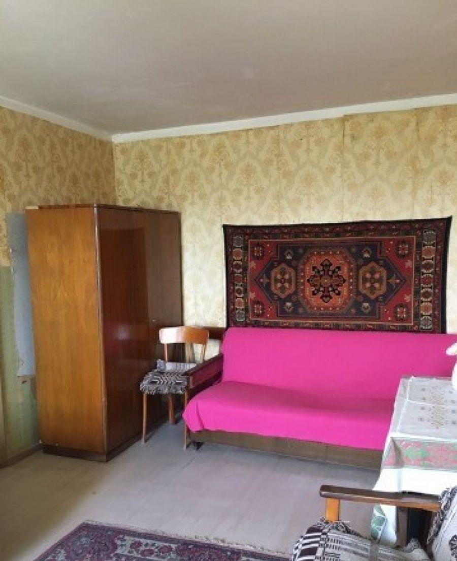 Продажа однокомнатной квартиры Московская область г. Лосино-Петровский ул. Санаторская дом 8, фото 1